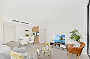 Picture of D102/8 Saunders Close, Macquarie Park NSW 2113