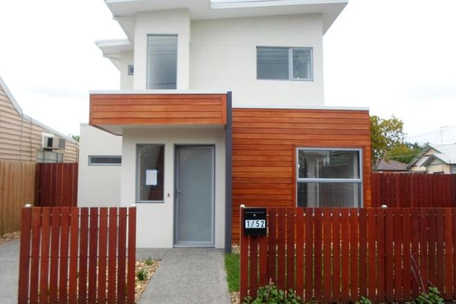 Picture of 52 Buninyong Street, YARRAVILLE VIC 3013