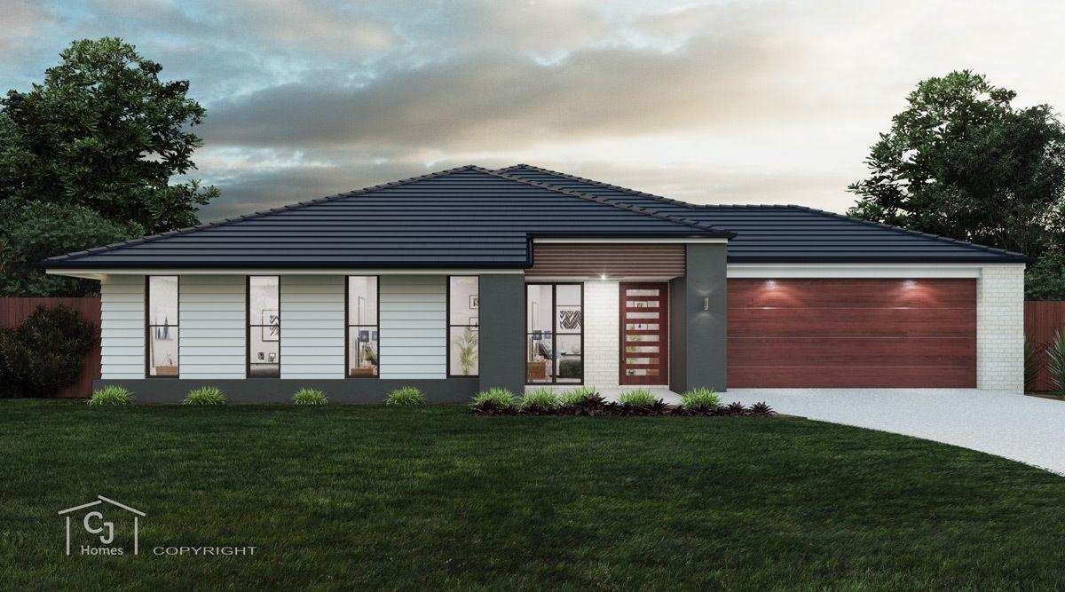 Lot 98 Mossvale Drive, Parkhurst QLD 4702, Image 0