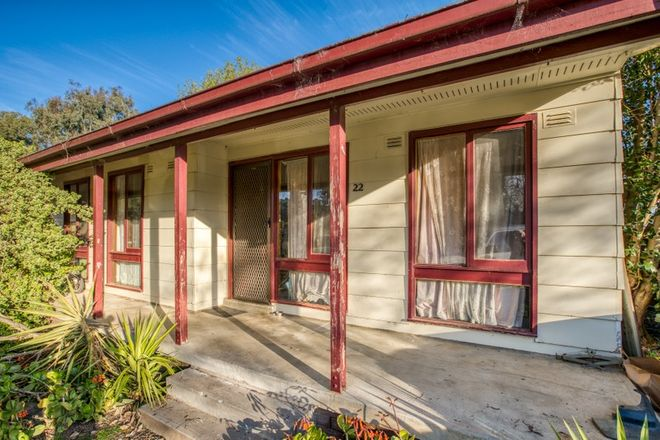 Picture of 22 Gardinia Street, SPRINGDALE HEIGHTS NSW 2641