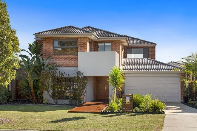 Picture of 3 Rivette Way, SANDHURST VIC 3977