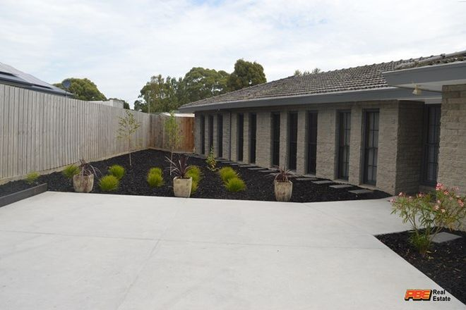 Picture of 123 Broome Crescent, WONTHAGGI VIC 3995