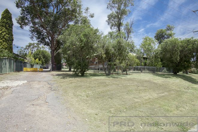 Picture of 219 Morpeth Road, RAWORTH NSW 2321