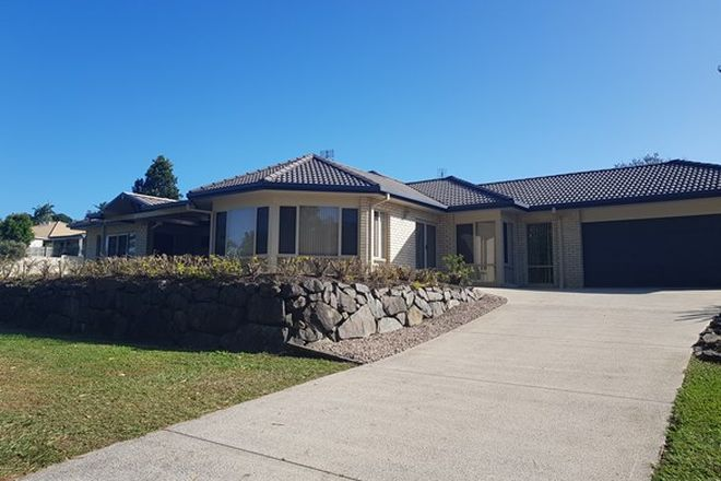 Picture of 2 Gordon Place, GLASS HOUSE MOUNTAINS QLD 4518