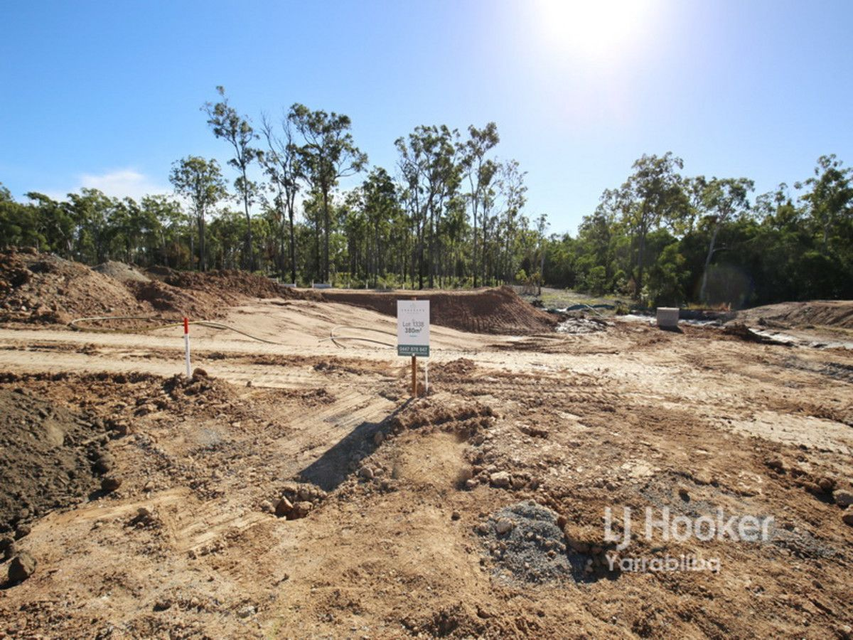 Lot 1338/366 Chambers Flat Road, Logan Reserve QLD 4133, Image 2
