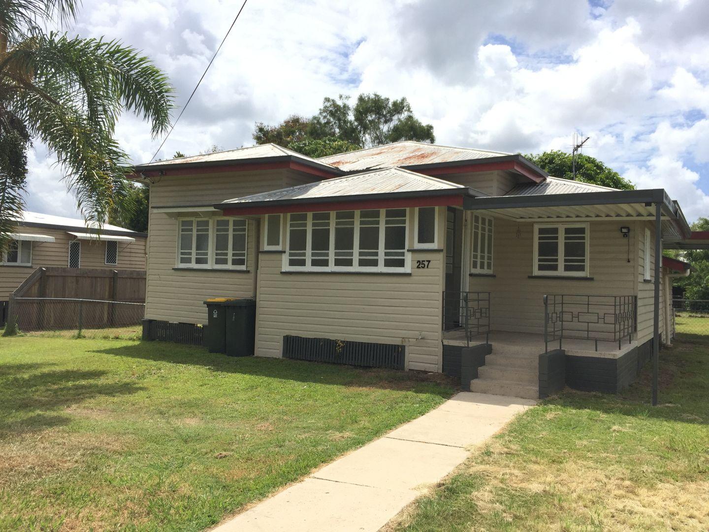 257 Tooley St, Maryborough QLD 4650, Image 0
