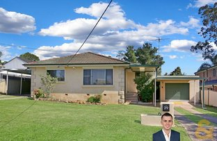 Picture of 29 WRENCH STREET, Cambridge Park NSW 2747