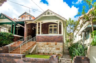 Picture of 11 Burton Street, Randwick NSW 2031