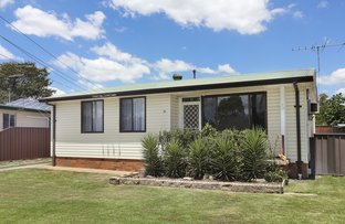 Picture of 33 Williamson Crescent, Warwick Farm NSW 2170