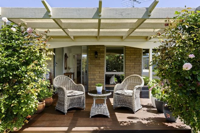 Picture of 20 Teatree Close, OCEAN GROVE VIC 3226