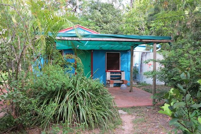 Picture of 19 Murray Street, NELLY BAY QLD 4819