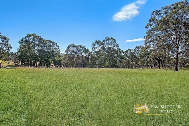 Picture of 257 Mahons Creek Road, YARRAMUNDI NSW 2753