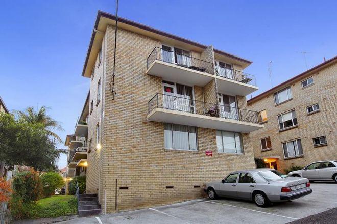 Picture of 3/12 AVONA AVENUE, GLEBE NSW 2037