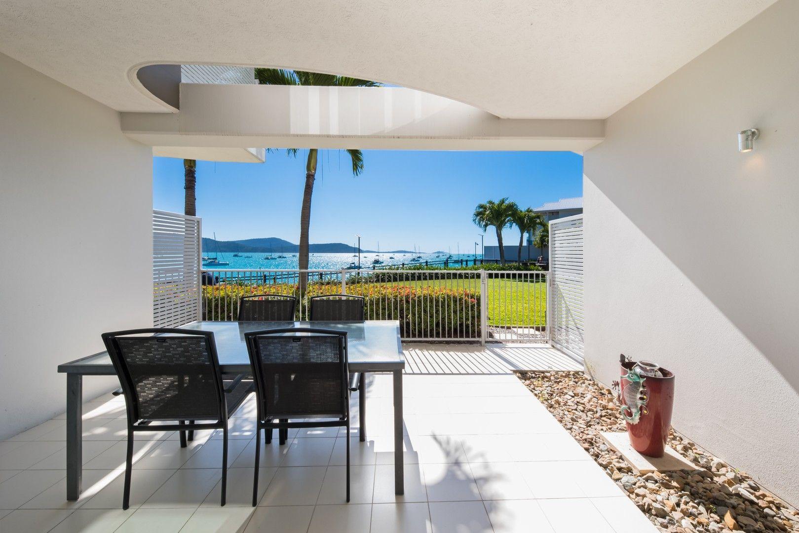 132/159-171 Shingley  Drive, Cannonvale QLD 4802, Image 0