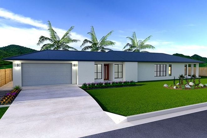 Picture of Lot 639 Porcupine Way, MOUNT PETER QLD 4869