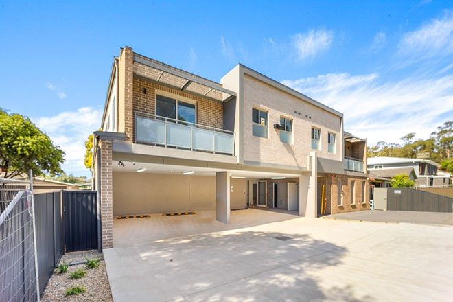 Picture of 91 Second Avenue, KINGSWOOD NSW 2747
