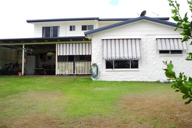 Picture of 42 Latrobe Street, TANNUM SANDS QLD 4680