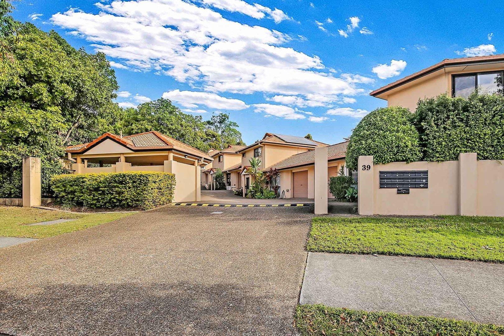8/39 Pine Valley Drive, Robina QLD 4226, Image 0