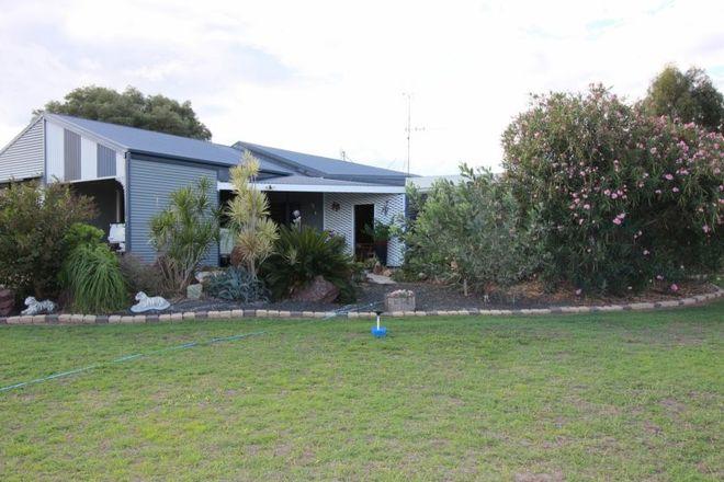 Picture of 37 Boyd Road, GAYNDAH QLD 4625