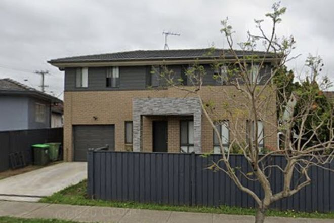 Picture of 59 Lansdowne Street, MERRYLANDS NSW 2160