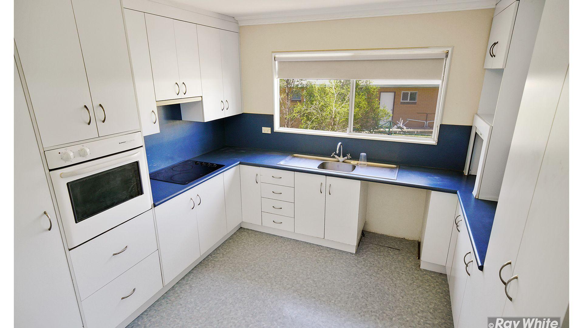 3 Mortensen Street, Park Avenue QLD 4701, Image 1