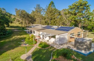 Picture of 147 Horton Road, Chatsworth QLD 4570