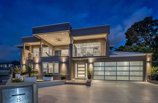 Picture of 8 Abalone Place, Burns Beach WA 6028