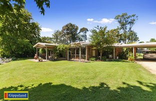 Picture of 272 Nordens Lane, Maffra VIC 3860