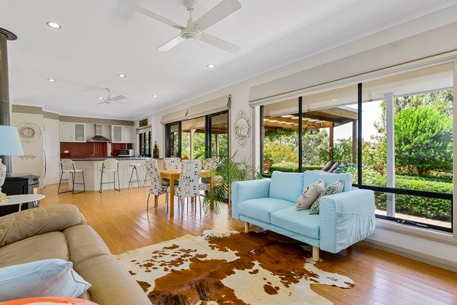 Picture of 2126B Greenhill Road, CAREY GULLY SA 5144