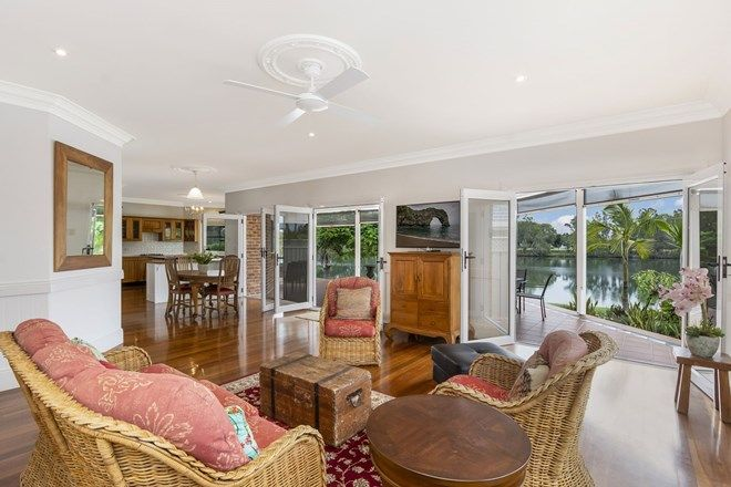 Picture of 27 Osprey Drive, YAMBA NSW 2464
