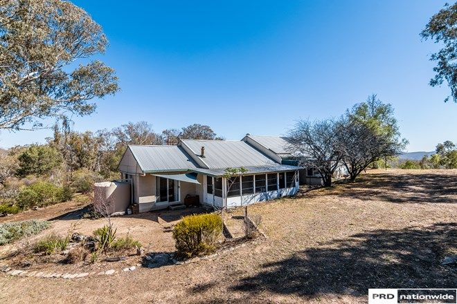Picture of 1524 New England Gully, MOONBI NSW 2353