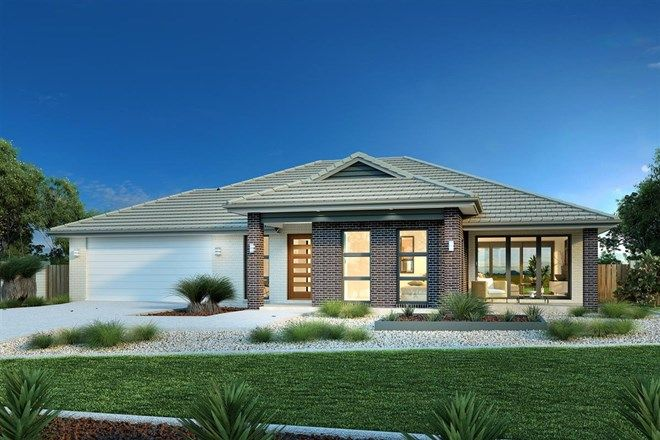 Picture of Lot 125 Mistful Park Road, GOULBURN NSW 2580