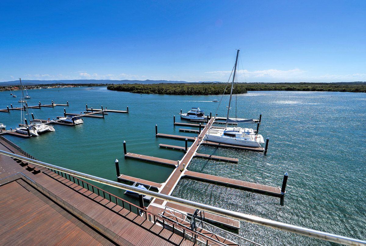 3308/4 Marina Promenade, Paradise Point QLD 4216, Image 0
