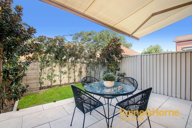 Picture of 5/14 KINGS ROAD, FIVE DOCK NSW 2046