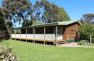 Picture of 2752 Moulamein Road, Barham NSW 2732