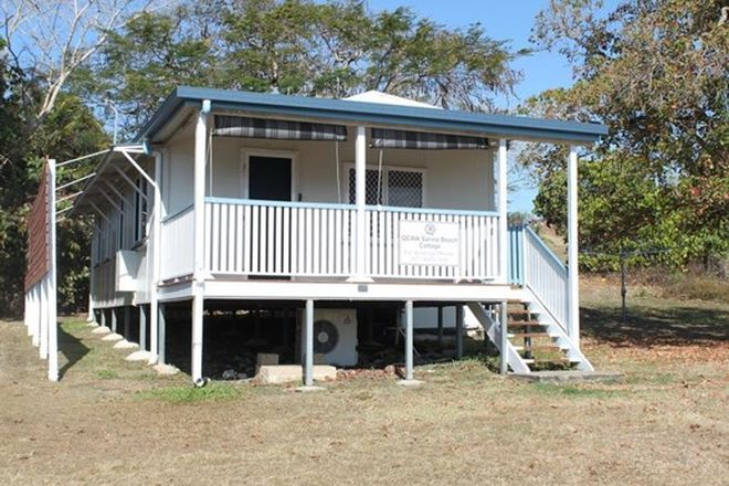 Picture of 2 Captain Blackwood Drive, SARINA BEACH QLD 4737