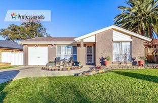 Picture of 85 Explorers Way, St Clair NSW 2759