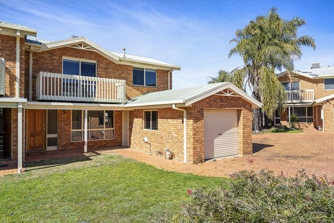 Picture of 7/2 Bowman Court, WODONGA VIC 3690