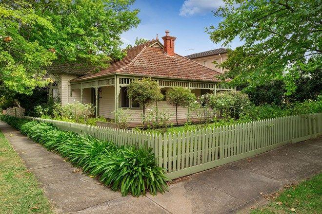 Picture of 13 Winson Green Road, CANTERBURY VIC 3126