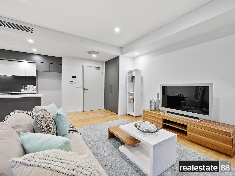 1108/105 Stirling Street, Perth WA 6000, Image 1