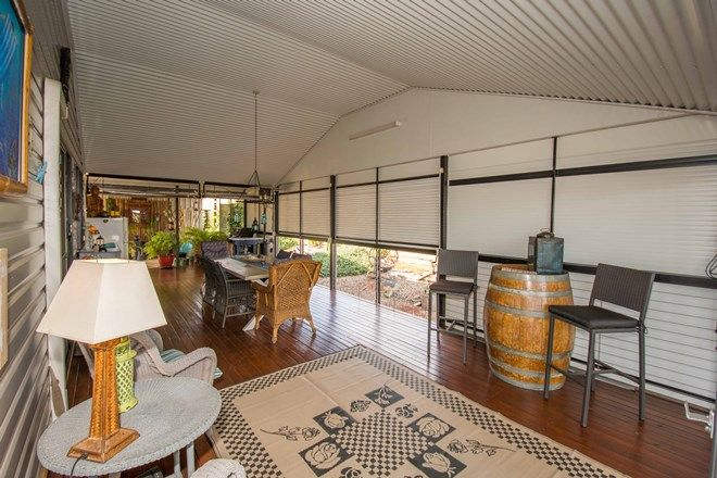 Picture of 16 Heritage Drive, CHILDERS QLD 4660