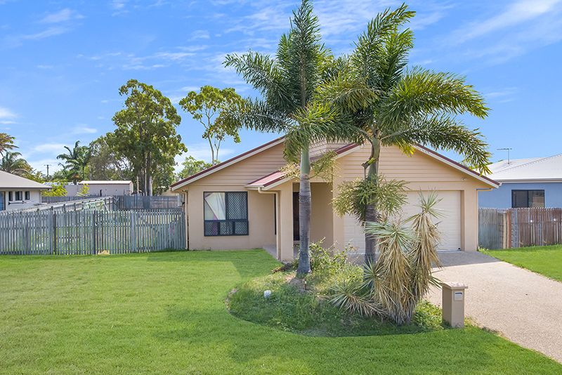 1 Limerick Way, Burdell QLD 4818, Image 0