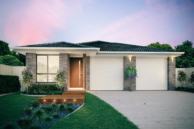 Picture of Dual Key/7 Mount Vincent Road, EAST MAITLAND NSW 2323
