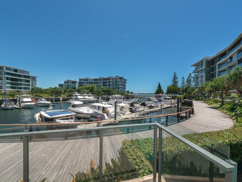 3206/323 Bayview Street, Hollywell QLD 4216, Image 0