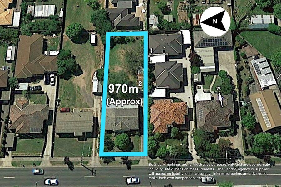 40 Jones Road, Dandenong VIC 3175, Image 0