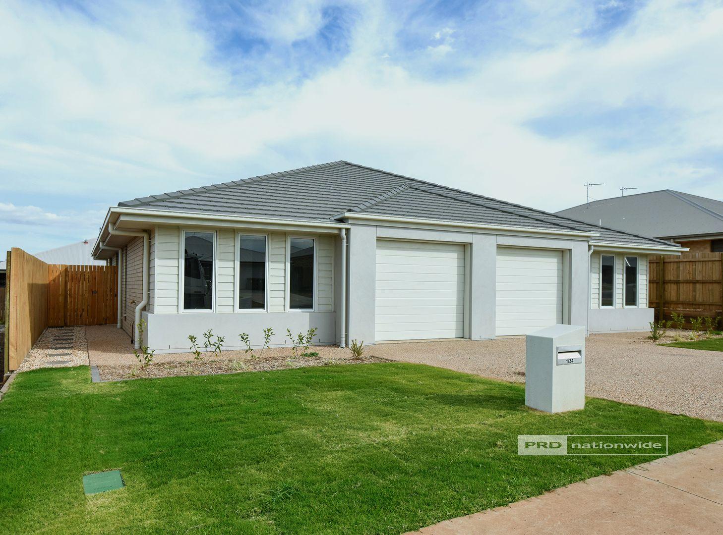 1/34 Radcliffe Crescent, Glenvale QLD 4350, Image 0