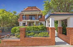 Picture of 4/5 Church Street, Ashfield NSW 2131