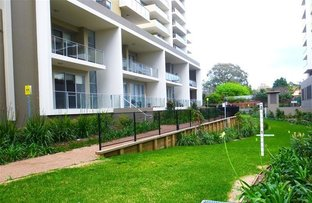 Picture of 112/22 Gladstone Avenue, Wollongong NSW 2500