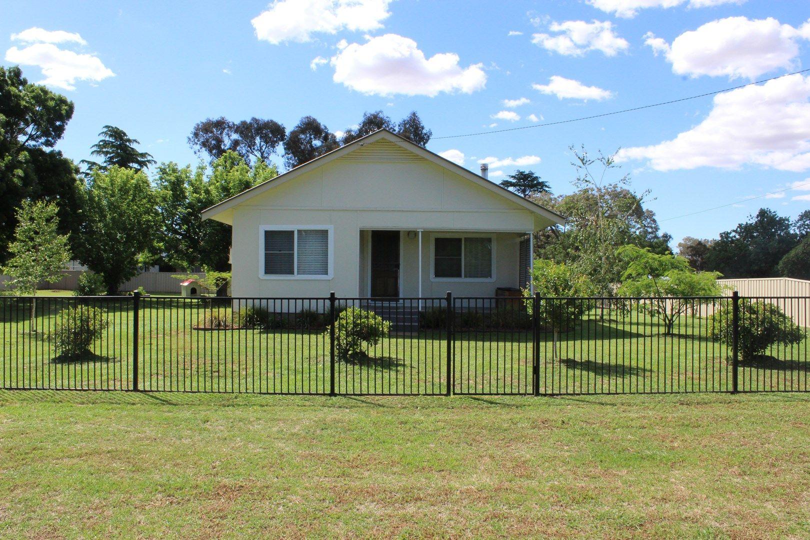 17 Creek Street, Cudal NSW 2864, Image 0