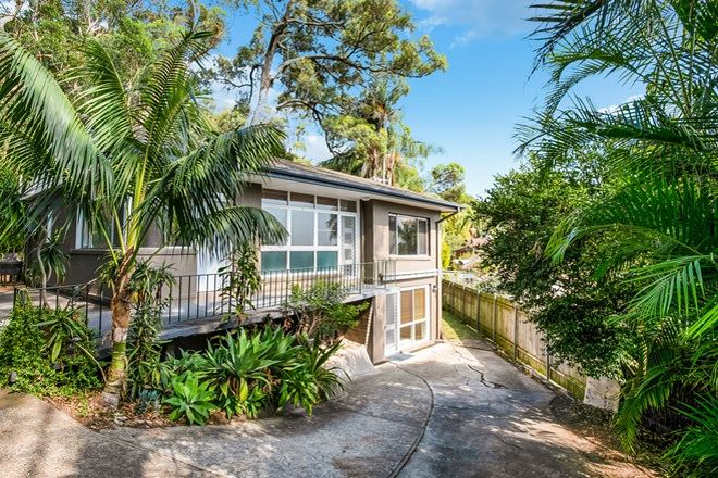 Picture of 27 Powderworks Road, NORTH NARRABEEN NSW 2101